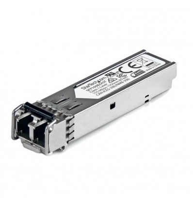 StarTech.com SFP100BZXST lähetin-vastaanotinmoduuli Valokuitu 155 Mbit/s SFP 1550 nm