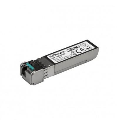StarTech.com SFP10GBBXDST lähetin-vastaanotinmoduuli Valokuitu 10000 Mbit/s SFP+
