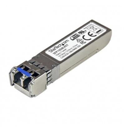 StarTech.com SFP10GBLRST lähetin-vastaanotinmoduuli Valokuitu 10000 Mbit/s SFP+ 1310 nm