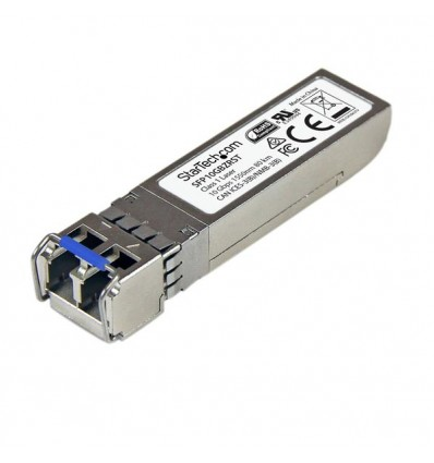 StarTech.com SFP10GBZRST lähetin-vastaanotinmoduuli Valokuitu 10000 Mbit/s SFP+ 1550 nm