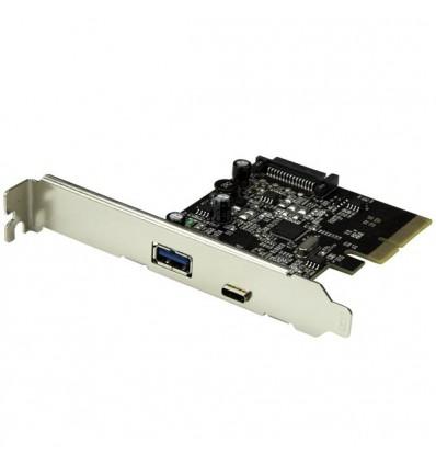StarTech.com PEXUSB311AC2 Sisäinen USB 3.1 liitäntäkortti/-sovitin
