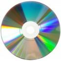 Taiyo Yuden CD-R WaterShield Silver- 50kpl