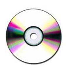 RITEK CD-R80 Silver/Silver 50kpl