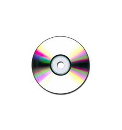 RITEK CD-R80 Silver/Silver