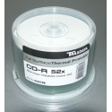 RITEK CD-R Full Thermal White printable