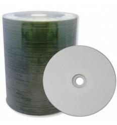 XLayer CD-R Pro Inkj.White Water Resistant 100kpl WRAP