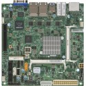 Supermicro X11SBA-LN4F emolevy BGA 1170 Mini ITX