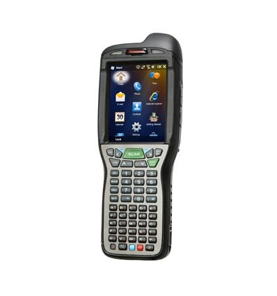 """Honeywell Dolphin 99EX mobiilitietokone 9,4 cm (3.7"""") 480 x 640 pikseliä Kosketusnäyttö 570 g Musta"""