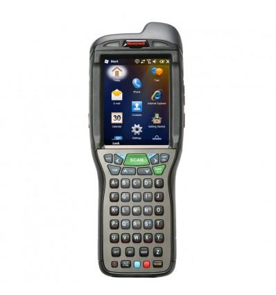 """Honeywell Dolphin 99EX mobiilitietokone 9,4 cm (3.7"""") 480 x 640 pikseliä Kosketusnäyttö 505 g Musta,"""
