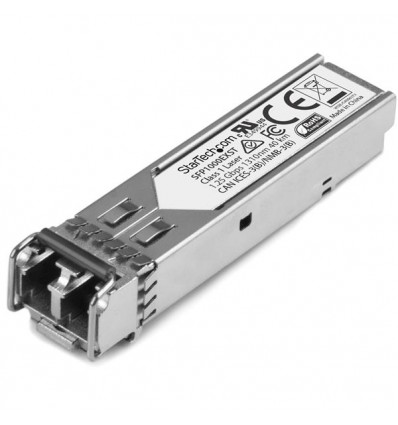 StarTech.com SFP1000EXST lähetin-vastaanotinmoduuli Valokuitu 1250 Mbit/s SFP 1310 nm