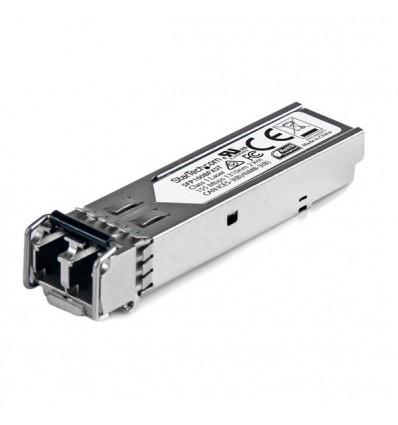 StarTech.com SFP100BFXST lähetin-vastaanotinmoduuli Valokuitu 155 Mbit/s SFP 1310 nm