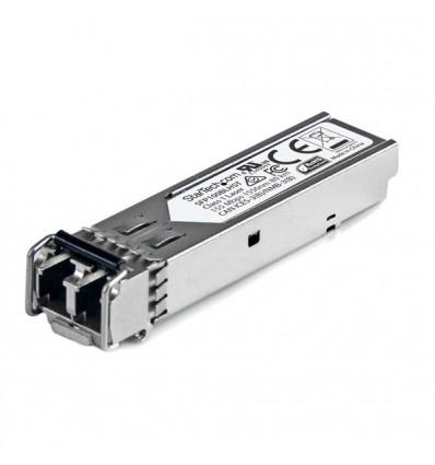 StarTech.com SFP100BLHST lähetin-vastaanotinmoduuli Valokuitu 155 Mbit/s SFP 1550 nm