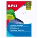 APLI Labels A4-etikettitarra 199,6 x 289,1mm
