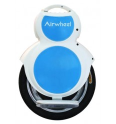 AirWheel Q6 170WH White-Blue