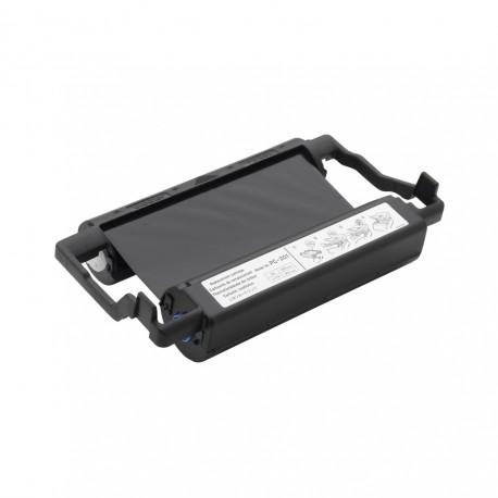 Brother PC-201 faksitarvike 420 sivua Musta Faksin patruuna + nauha 1 kpl