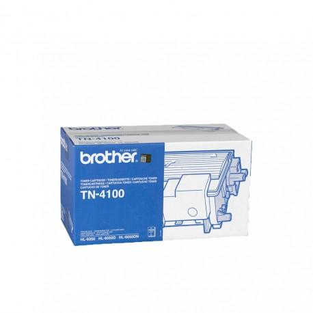 Brother TN4100 Alkuperäinen Musta 1 kpl