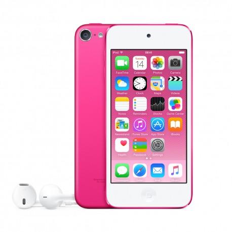 Apple iPod touch 32GB MP4-soitin Vaaleanpunainen