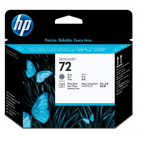 HP 72 tulostuspää Lämpömustesuihkutulostin