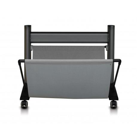 HP Designjet T/Z 24-in Stand Multimediateline Musta Tulostin