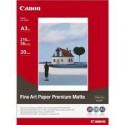 Canon FA-PM1 Fine Art Premium A3 Matte, 297x420mm, 210gr, 20kpl