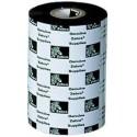 Zebra 3400 Wax/Resin Thermal Ribbon 102mm x 450m tulostinnauha