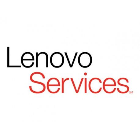 Lenovo 40M7576 takuu- ja tukiajan pidennys