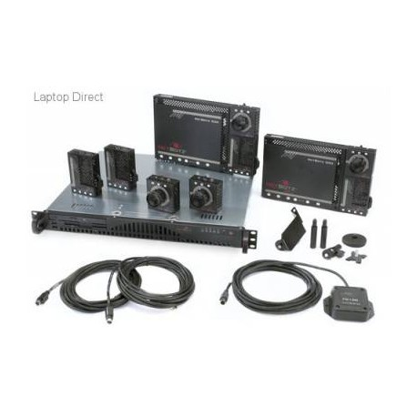 Apc Netbotz Pilot Pack 500 Standard