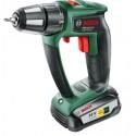 Bosch 06039B0100 Avaimeton Musta, Vihreä, Punainen 1400 RPM 1,25 kg