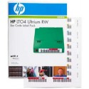 Hewlett Packard Enterprise Hpe Lto-8 Ultrium Rw Bar Code Label
