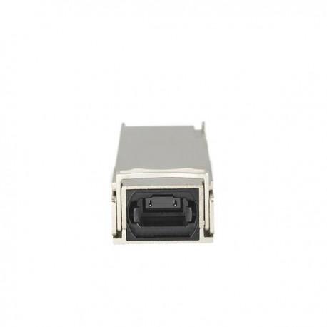 StarTech.com QSFP40SR4ST lähetin-vastaanotinmoduuli Valokuitu 40000 Mbit/s QSFP+ 850 nm