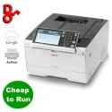 Oki Es5442dn Printer