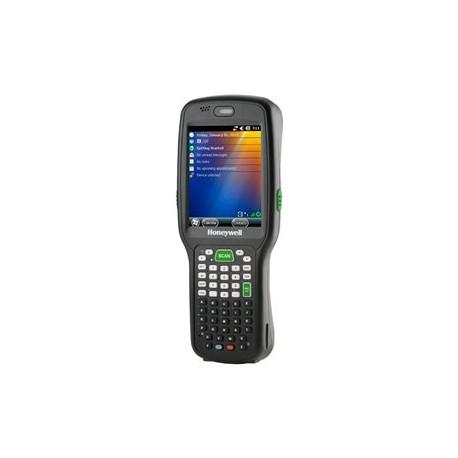 "Honeywell Dolphin 6510 CE6.0 3.5"" 320 x 240pikselia Kosketusnaytto 325g Musta mobiilitietokone"