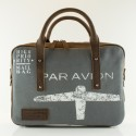 Sachentransporter Par Avion Laptop Bag