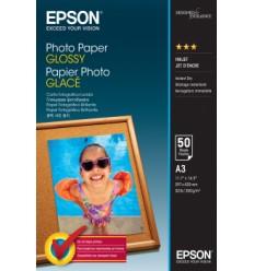 Epson C13S042537 A3 Kiilto valokuvapaperi