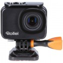"Rollei Actioncam 550 Touch action-kamera 4K Ultra HD 14 MP 25,4 / 2,33 mm (1 2.33"") Wi-Fi 62 g"