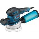 Bosch 0 601 37B 101 sähköhiomakone Epäkeskohiomakone Musta, Sininen 400 W