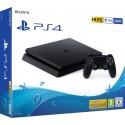 Sony Playstation 4 Slim 500GB Special Edition Jet Black