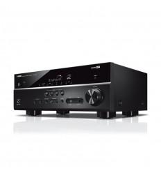 Yamaha RX-V385 100 W 5.1 kanavaa Stereo 3D Musta