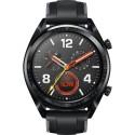 """Huawei Watch GT älykello Musta AMOLED 3,53 cm (1.39"""") GPS (satelliitti)"""