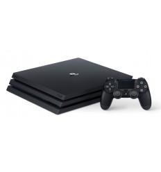 Sony PlayStation 4 Pro 1TB Musta 1000 GB Wi-Fi