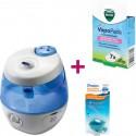 Wick Wul 575 E4 Air Humidifier, ilmankostutin + tarvikkeet