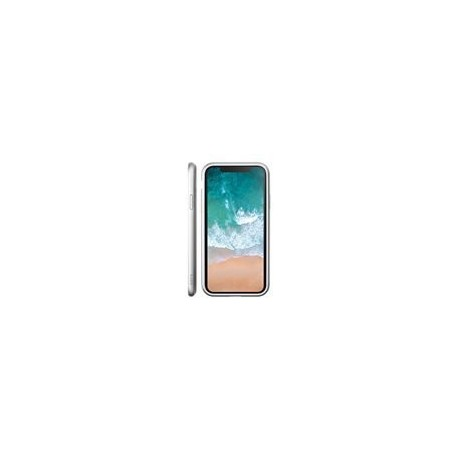 Laut Germany Gmbh Laut Iphone X Exo Frame - Silver