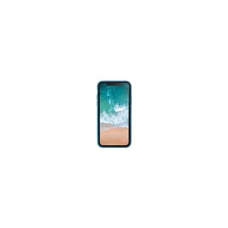 Laut Germany Gmbh Laut Iphone X Accents - Petrol Blue