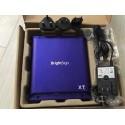 BrightSign XT244 digitaalinen mediasoitin 4K Ultra HD 4096 x 2160 pikseliä Sininen, Valkoinen
