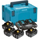 Makita Energy Kit