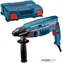 Bosch Gbh 2-25 Blue Edition verkkovirta iskupora