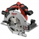 Milwaukee Fuel M18blcs66-0x Cordless Circular Saw
