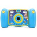 Easypix Galaxy 5 MP CMOS 2592 x 1944 pikseliä Sininen, Keltainen