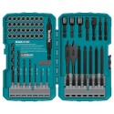 Makita Drill Bit Set 50 Pcs.