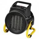Bomann Hl 1120 Cb Black Ceramic Heating Element